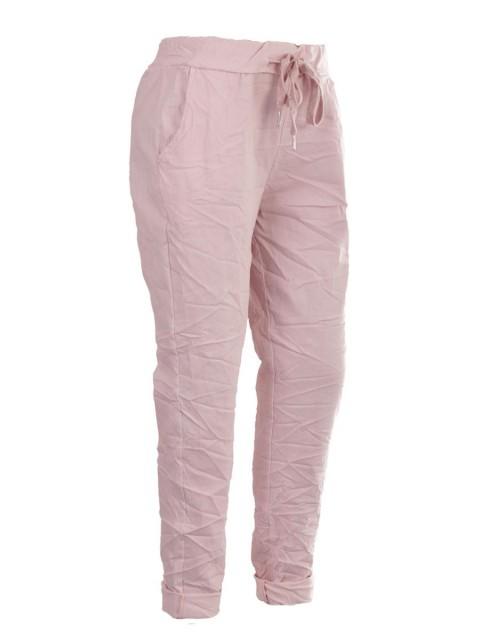 Italian Plain Magic Pants