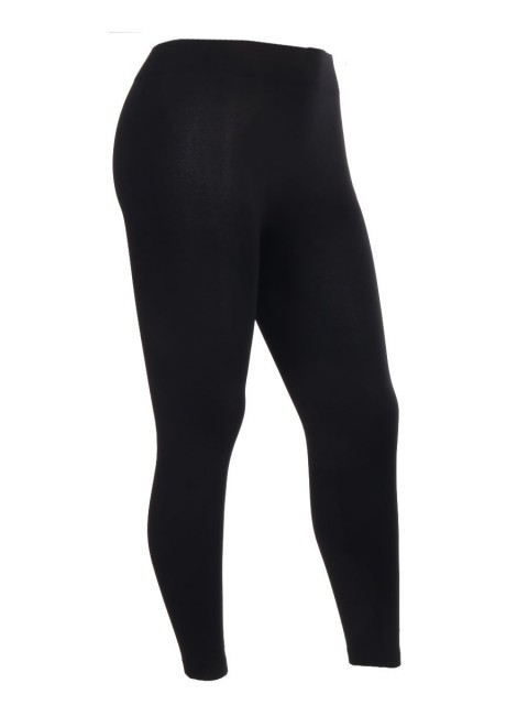 Super Soft Fleece Lined Seamless Warm Leggings
